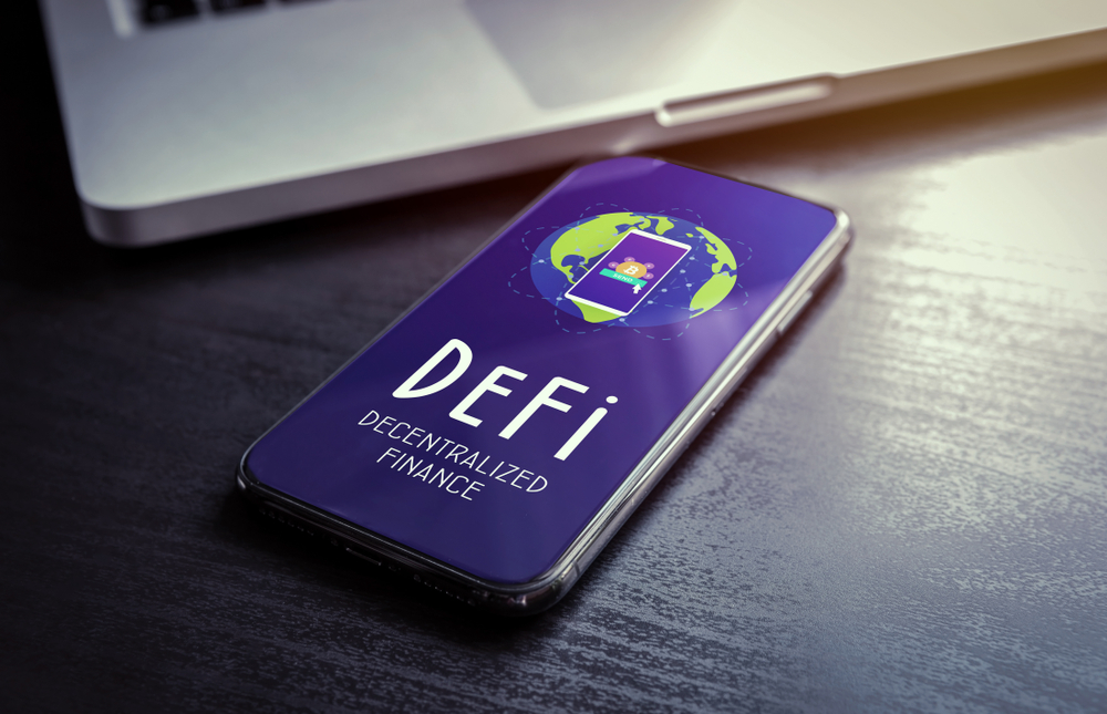 Decentralised Finance (DeFi)