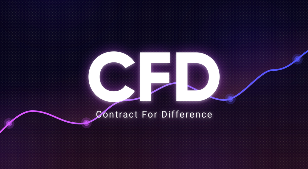 CFD (Contract For Difference)