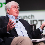 Sillicon Valley superbelegger Ron Conway ziet cryptocurrency als veelbelovend